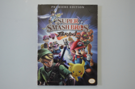 Super Smash Bros Brawl Premiere Edition Strategy Guide