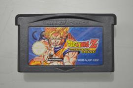 GBA Dragonball Z The Legacy of Goku