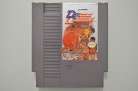 NES Double Dribble
