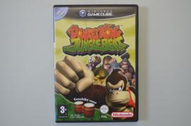 Gamecube Donkey Kong Jungle Beat