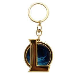League Of Legends Sleutelhanger - ABYstyle [Nieuw]
