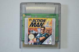 GBC Action Man