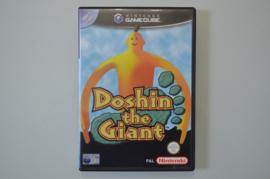 Gamecube Doshin the Giant