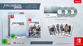 Switch Fire Emblem Warriors Limited Edition [Nieuw]