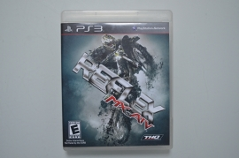 Ps3 MX vs ATV Reflex