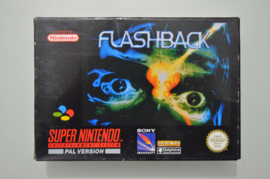 SNES Flashback [Compleet]