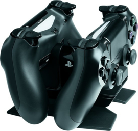 Playstation 4 Controller Charging Station - PowerA [Nieuw]