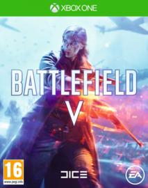 Xbox One Battlefield V [Nieuw]