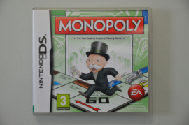 DS Monopoly