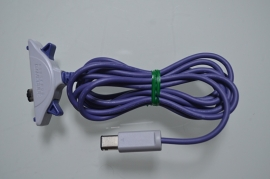 Originele GameCube / GameBoy Advance GBA Link Kabel