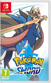 Switch Pokemon Sword [Pre-Order]