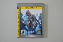 Ps3 Assassins Creed (Platinum)