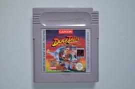 Gameboy Disney's Duck Tales