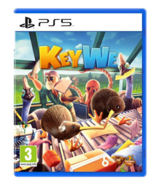 PS5 KeyWe [Nieuw]