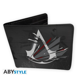 Assassins Creed Vinyl Portemonnee - ABYStyle