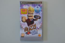 PSP Buzz Quiz World