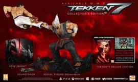 Ps4 Tekken 7 Collector's Edition [Nieuw]