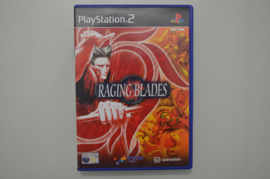 Ps2 Raging Blades