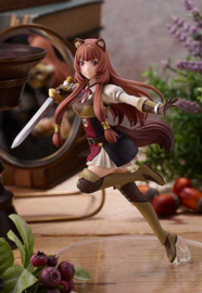 The Rising Of The Shield Hero Figure Raphtalia Pop Up Parade - Good Smile Company [Pre-Order]