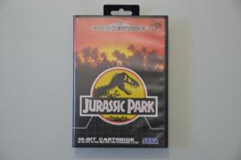 Mega Drive Jurassic Park [Compleet]