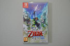 Switch The Legend of Zelda Skyward Sword HD