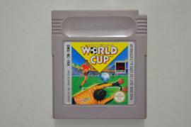 Gameboy Nintendo World Cup