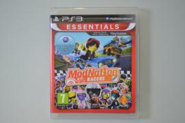 Ps3 Modnation Racers (Essentials)
