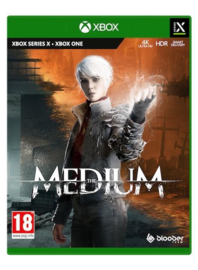 Xbox The Medium (Xbox Series X) [Pre-Order]