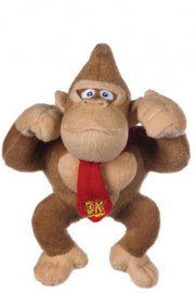 Nintendo Pluche Donkey Kong Country - Whitehouse Leisure International [Nieuw]