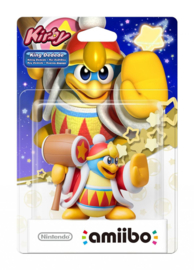 Amiibo King Dedede - Kirby Collection [Nieuw]