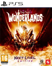 PS5 Tiny Tina's Wonderlands Next Level Edition [Pre-Order]