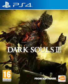 Ps4 Dark Souls III [Nieuw]