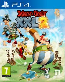 Ps4 Asterix & Obelix XXL 2 [Nieuw]