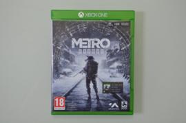 Xbox One Metro Exodus