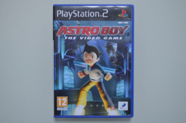 Ps2 Astro Boy The Video Game