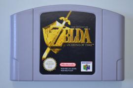 N64 The Legend of Zelda Ocarina of Time