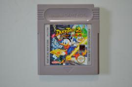 Gameboy Disney's Duck Tales 2