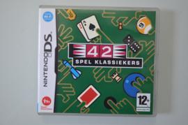 DS 42 Spel Klassiekers