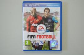 Vita Fifa Football (Alternatieve Cover)
