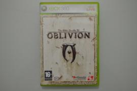 Xbox 360 The Elder Scrolls IV Oblivion
