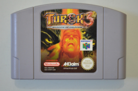 N64 Turok 3 Shadow of Oblivion