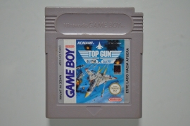 Gameboy Top Gun Guts & Glory
