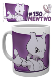 Pokemon Mok Mewtwo #150 - Pyramid International
