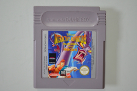 Gameboy Disney's Hercules
