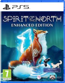 PS5 Spirit of the North [Nieuw]