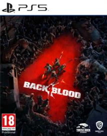 PS5 Back 4 Blood [Pre-Order]