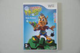 Wii Agent Hugo Hula Holiday