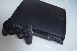 Playstation 3 Console Slim (160 GB)