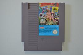NES Adventure Island Part II