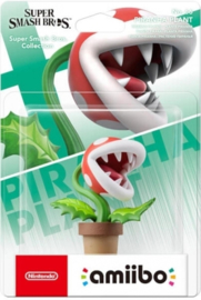 Amiibo Piranha Plant - Super Smash Bros [Nieuw]